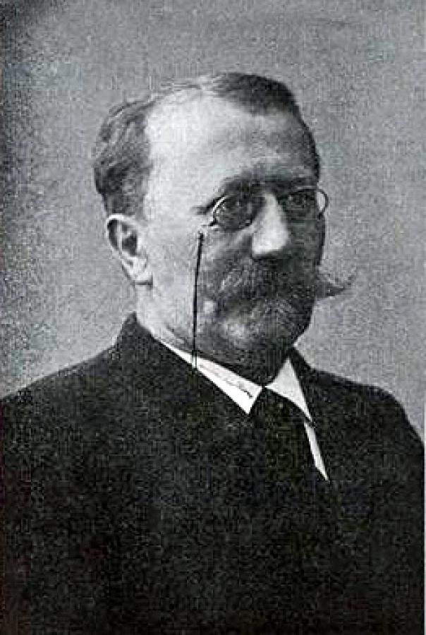 Józef Chłapowski