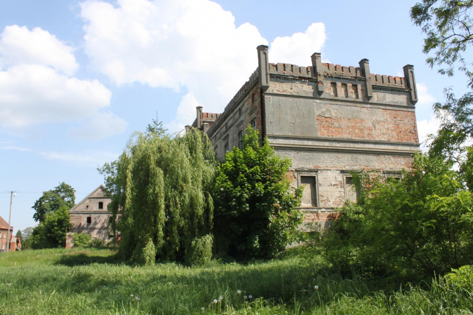 Lenartowice
