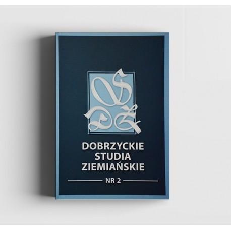 Dobrzyckie Studia Ziemiańskie nr 2