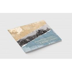 Dla przyjemności i z konieczności. Na szlakach ziemiańskich podróży w XIX i XX wieku. Katalog wystawy
